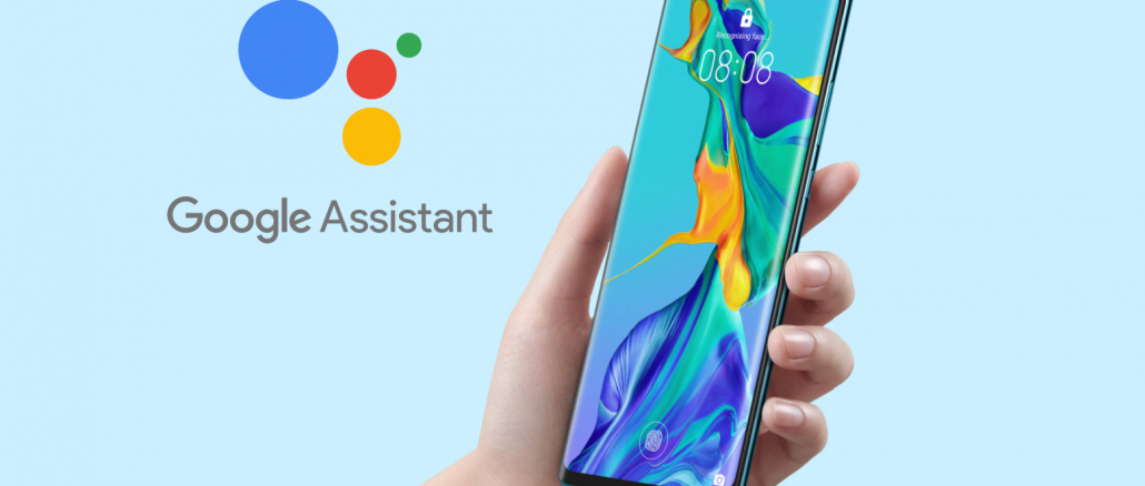 How to disable the annoying Google Assistant power button