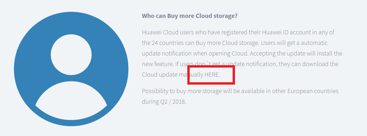 How to enable and use Huawei Cloud - DRSC Media